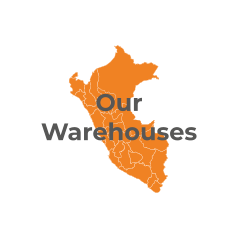 Our Warehouses